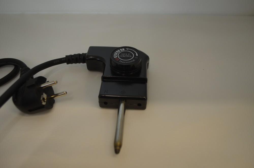GR-150 Hőfokszabályzó.